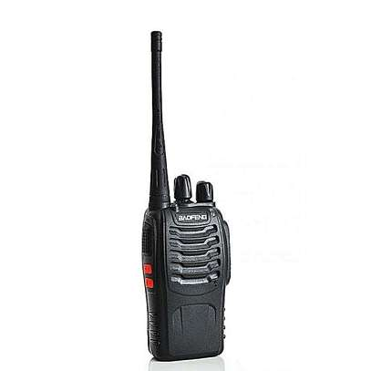 Baofeng Two Way Radio Walkie Talkie - Black