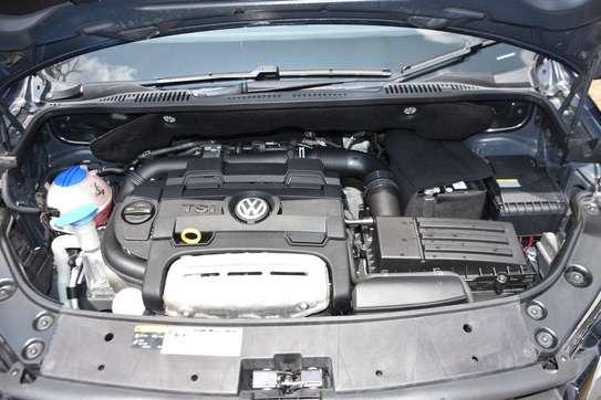 Volkswagen Touran 1.4 TSI image 1
