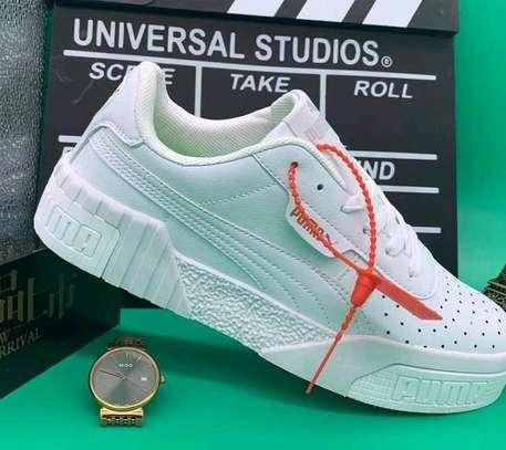 Ladies Puma shoes image 1