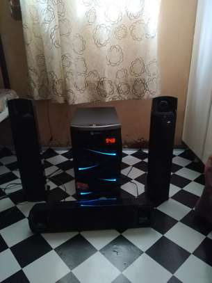 SAYONA 3.1 Home theatre woofer
