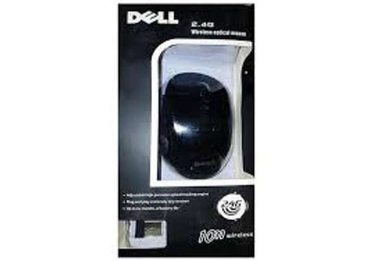 brand new super fast dell wireless mouse image 2