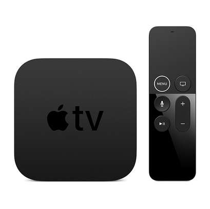 Apple TV Streamer 32GB image 2