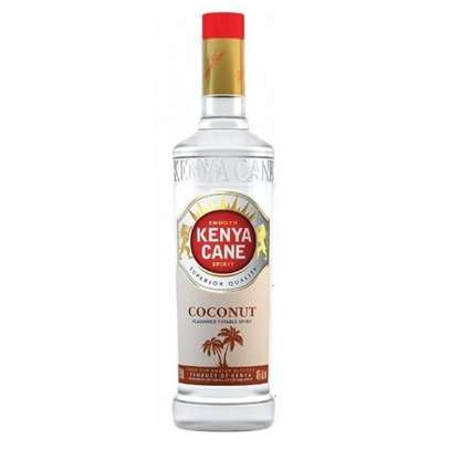 Kenya Cane Coconut Flavoured - 750ml image 1