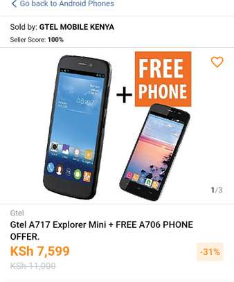 Affordable Mobile phones