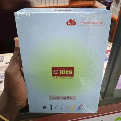 C-Idea Kids Tablets 16gb 1gb ram+ Wifi Support(in shop) image 1