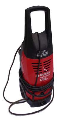 Husky 1750 Psi Electric Pressure Washer image 2