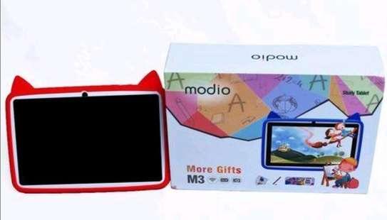 Modio M3 kid's study Tablet image 1