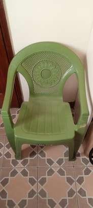 Plastic Chair image 3