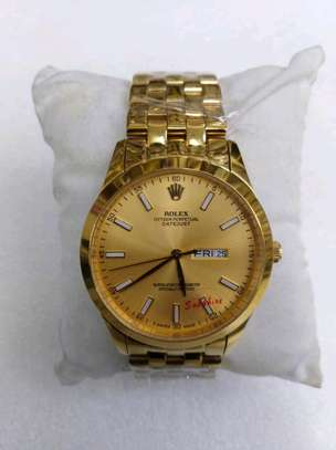 Classic Rolex watches
