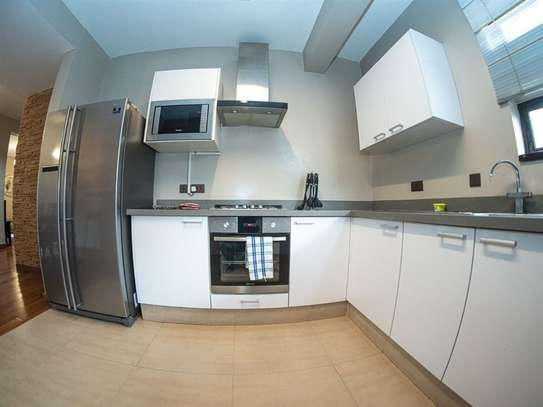 Furnished 2 bedroom apartment for rent in Lavington image 7