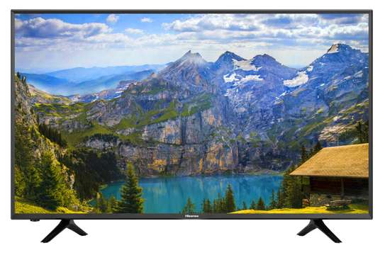 hisense 55 smart digital uhd tv image 1