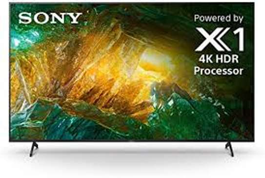 Sony 43 inch 43X7500H Smart UHD-4K Android Tvs image 1