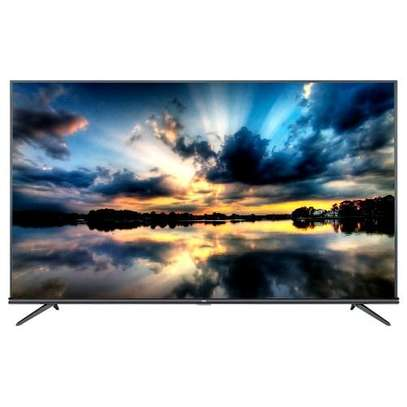 TCL  50 inch 4K UHD Android TV image 1