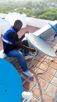 Dstv Installation Services image 1