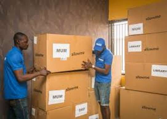 Removals and Storage Services image 3
