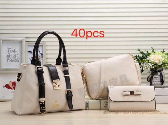 Soft Touch Leather Handbags