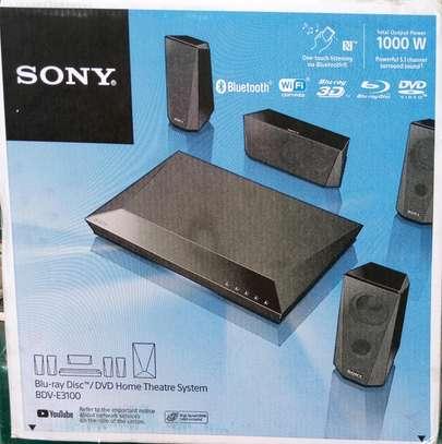 Sony E4100 1000w +Bluetooth