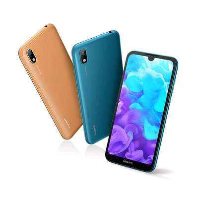Huawei Y5 2019, 5.71, 32 GB + 2 GB, (Dual SIM) image 1
