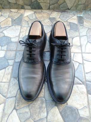 Formal shoes(Aston grey) shoes size 10/44