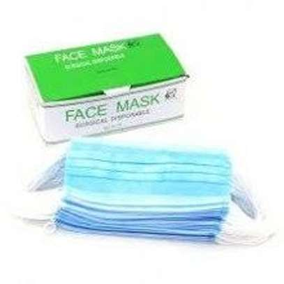 3ply Facemasks