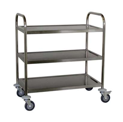 Serving Trolley*3 Tier*KSh 22,000