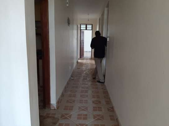 4 bedroom townhouse for rent in Nyali Area image 2