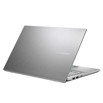 ASUS Vivo Book S14 Intel Core i7 10510U 8GB Ram 512GB SSD 14 inch image 1
