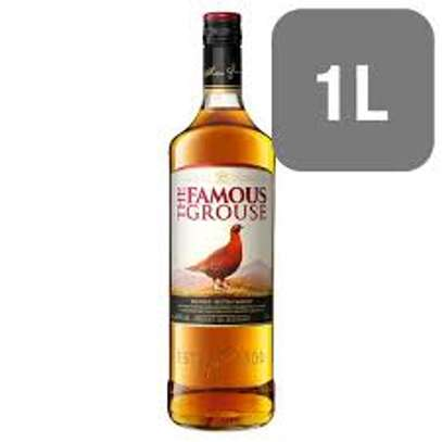 Famous Grouse Scotch Whisky - 1 Litre
