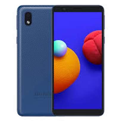 Samsung Galaxy M01 Core (2GB RAM + 32GB) image 1
