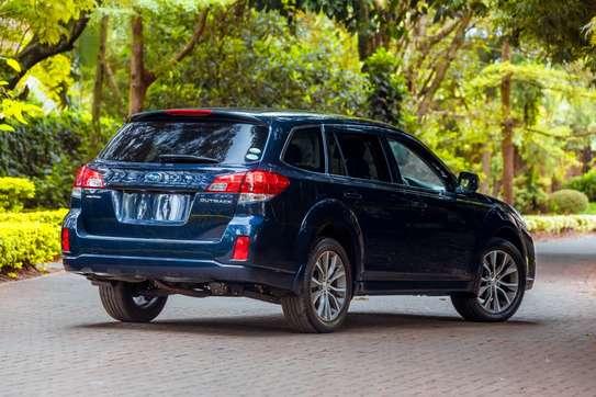 Subaru Outback image 6