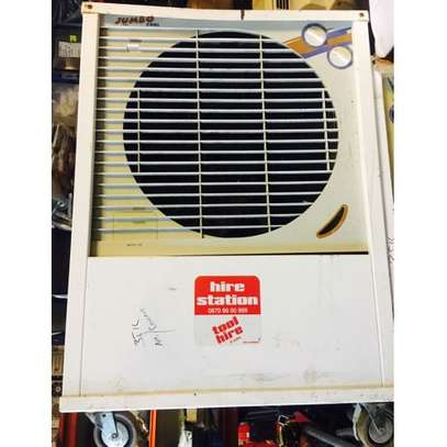 Jumbo Evaporative Air Cooler