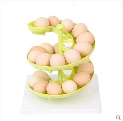 Egg/ Fruit holder image 1