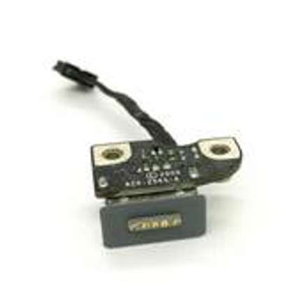 Charging Port DC Power Jack 820-2565-A For Apple Macbook Pro A1278 A1286 image 2