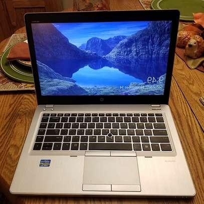 Hp Elitebook 9480m Intel Core i5,4GB Ram and 500GB Hard disk Folio Laptop image 5