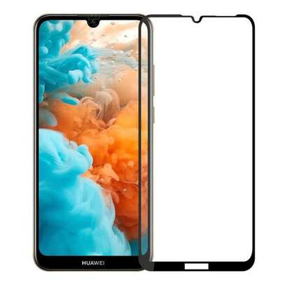 Huawei Y6 Prime Full coverage Screen Guard image 1