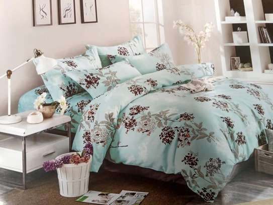 7by8 cotton duvets. image 6