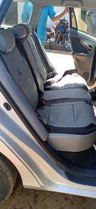 Demio Car Seat Covers image 2