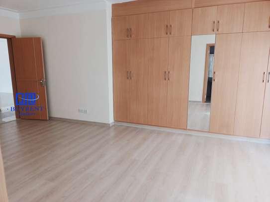 3 bedroom apartment for rent in Westlands Area image 26