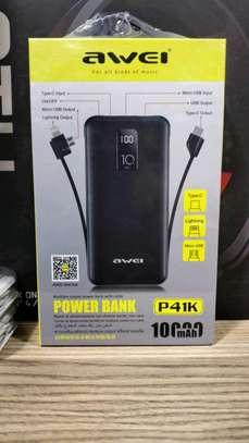 Awei Powerbank image 1