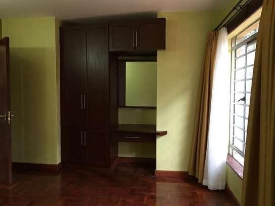 4 bedroom house for rent in Kitisuru image 16