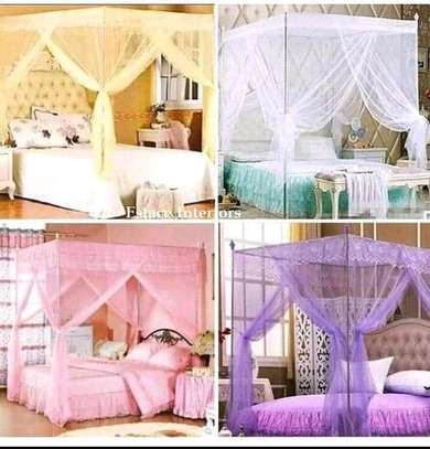4 Stand Mosquito nets image 2