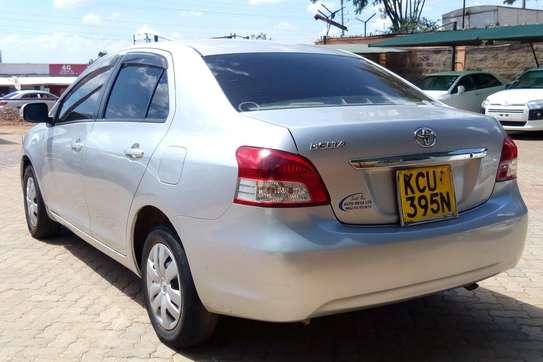 Toyota Belta image 6