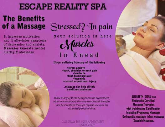 Escape Reality Spa image 3