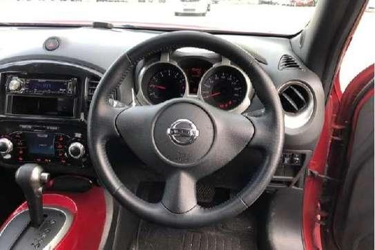 Nissan juke S image 3