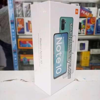 New Redmi Note 10 6GB/128GB, Android 11, 5000mAh image 1