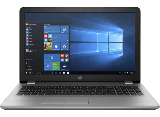 "HP Notebook - 250 G6 15.6""  Intel Core i3 image 1"