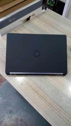 Dell Latitude E5570,Core i5 6th Generation image 3