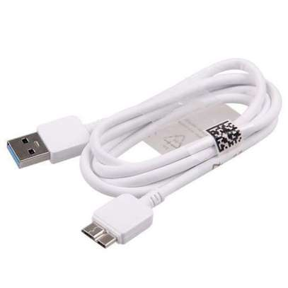 BILITONG cable for Samsung Galaxy Note 3/Galaxy S5  USB Data Charger Cable Cable 1M image 5