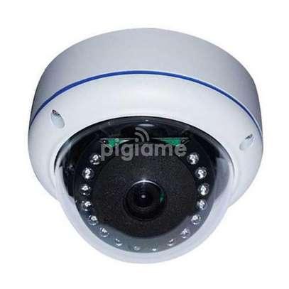 360 Degrees Cctv Camera.... image 1