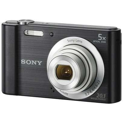 DSC Sony Camera W800 image 1